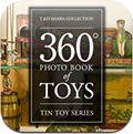 360°Photo book of Toys